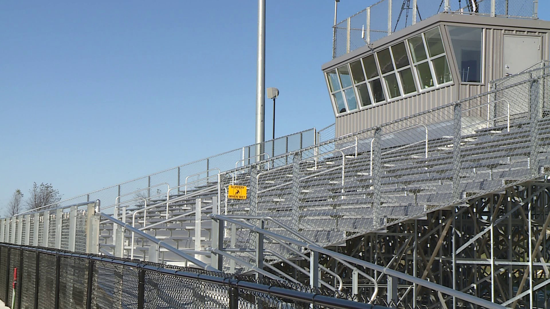 Board Approves Stadium Expansion At Bentonville West High School Fort Smith Fayetteville News