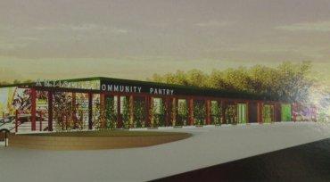 Walmart To Go Open For Business In Bentonville Fort