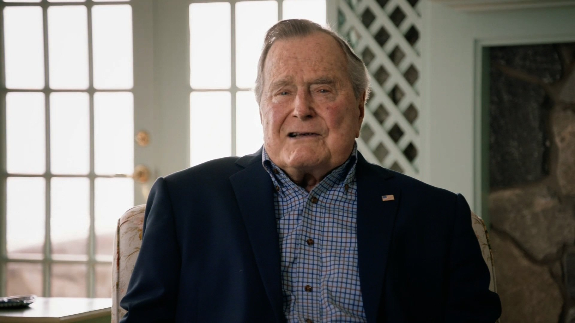 All five living former US presidents-- former Presidents George H.W. Bush, Bill Clinton, Jimmy Carter, George Bush and Barack Obama -- appeared in a video and asked Americans to respond to the devastation wrought by the hurricane.