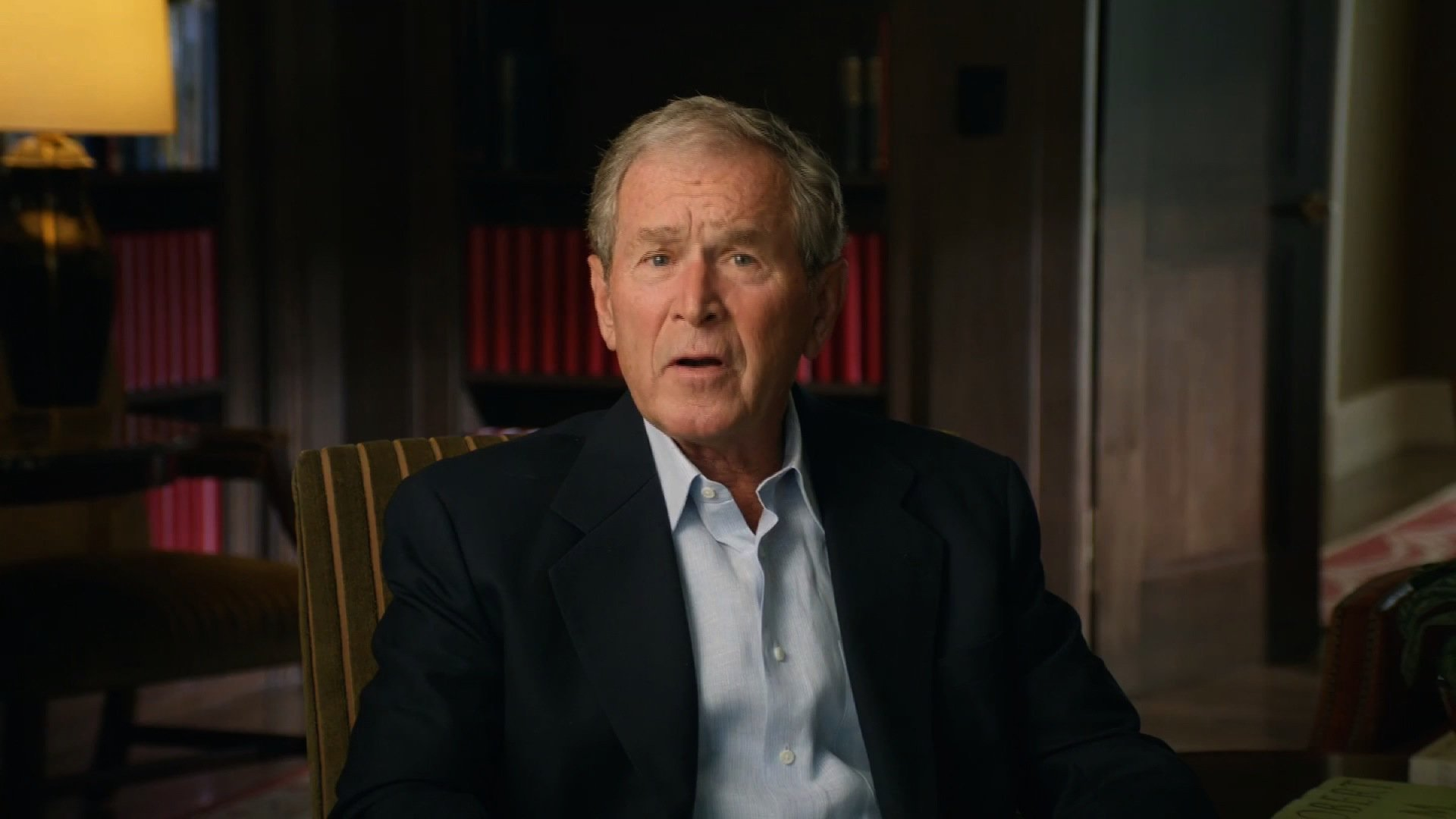 All five living former US presidents-- former Presidents George Bush, Bill Clinton, Jimmy Carter, George H.W. Bush and Barack Obama -- appeared in a video and asked Americans to respond to the devastation wrought by the hurricane.