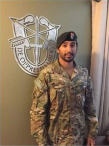 Navy Investigating If Green Beret Died At Hands Of SEAL Team 6