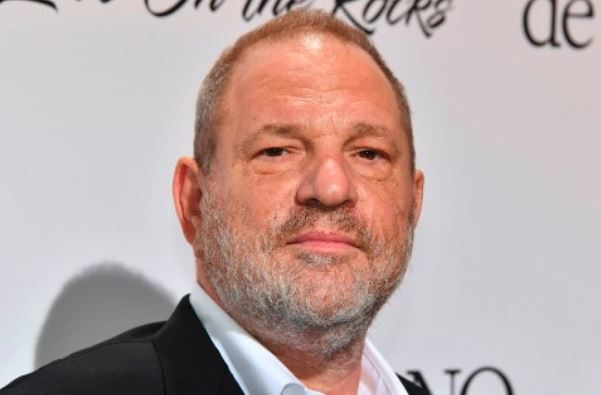 Hayek says rebuffing Weinstein led to nightmare on 'Frida'