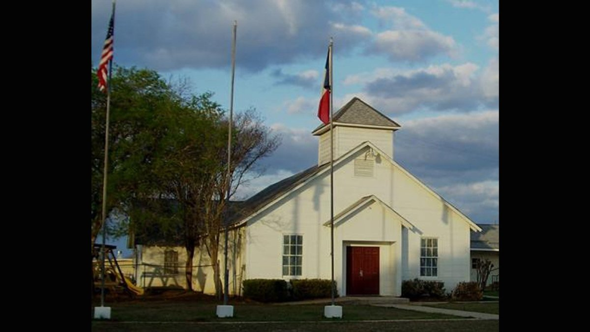 Texas Church Shooting How It Happened Fort Smith