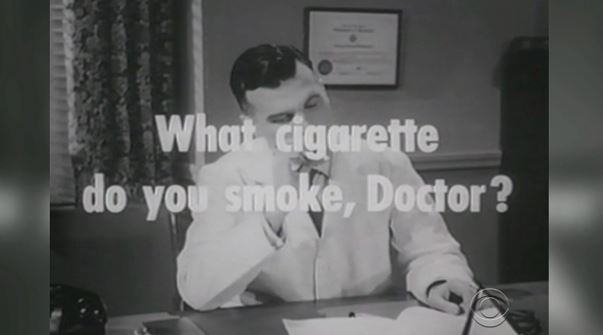 Tobacco industry's anti-smoking ads must run for year