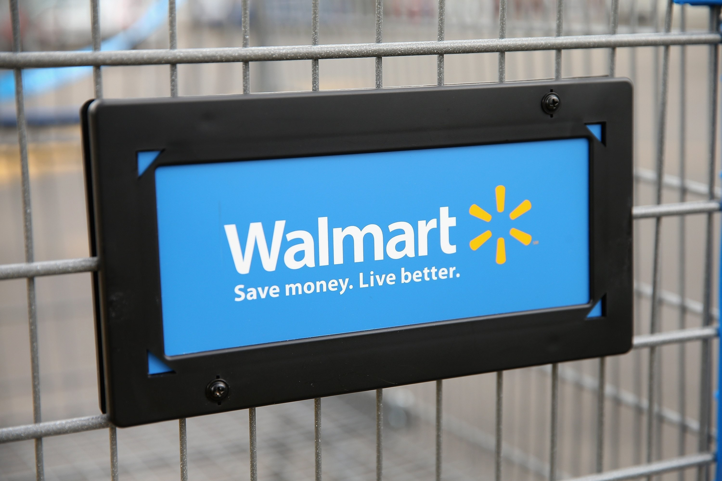 Walmart Will Host Free Health Screenings