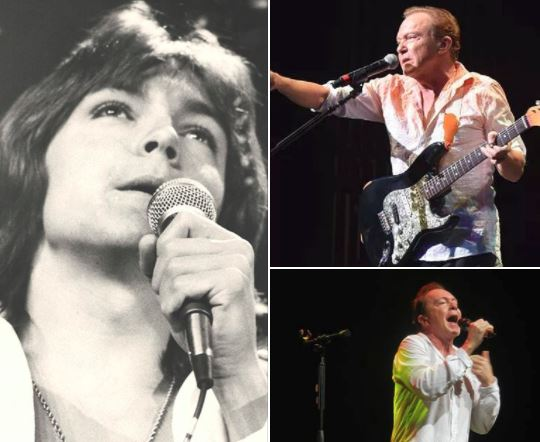 Ill David Cassidy 'surrounded by family'