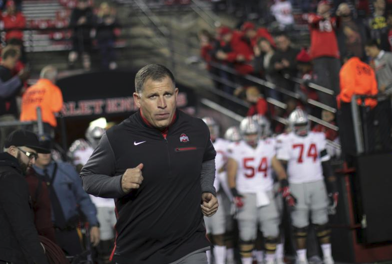 Tennessee settles on other ex-Bucs coach: Greg Schiano's back