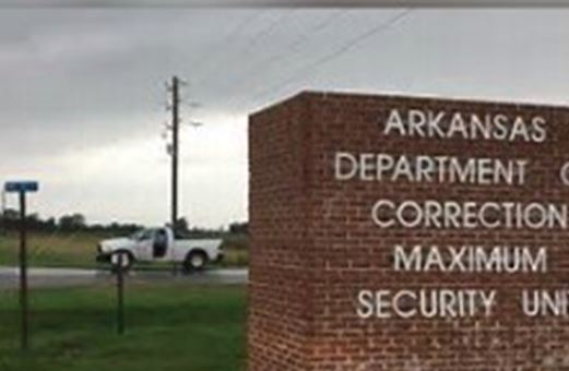 Correctional officers taken hostage at Arkansas prison released with only minor injuries