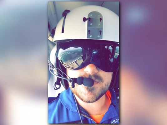 Shreveport man among three killed in helicopter crash