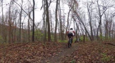 Adventure Arkansas 2017 Nica Arkansas Mountain Biking State