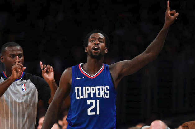 Clippers' Patrick Beverley Out Indefinitely After Right Knee Surgery