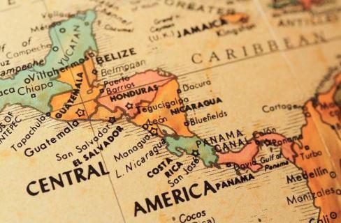 Small plane crashes in Costa Rica, killing 12