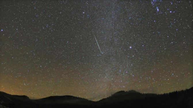 Geminid Meteor Shower could be visible in Whatcom County