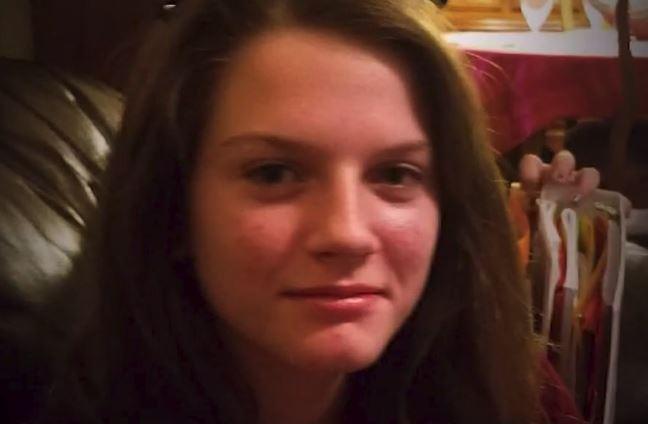 Girl, 13, ran away to meet man in Mexico, parents say
