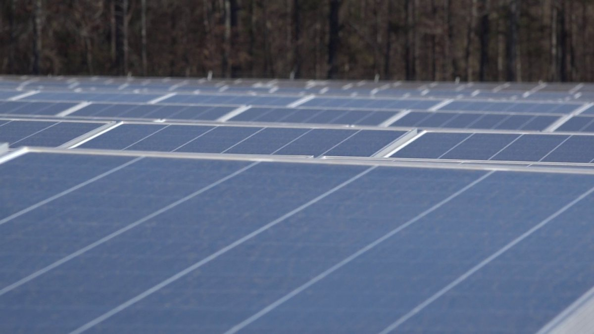 Clarksville Now Home To New Solar Power Plant Fort Smith