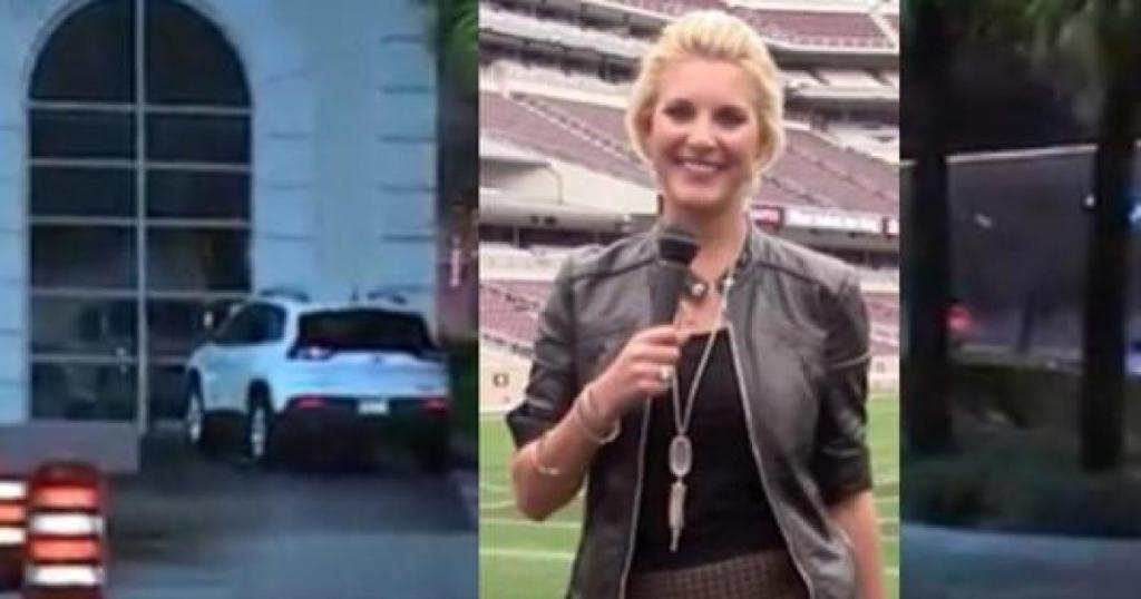 Reporter Courtney Roland Missing, Last Seen In Houston