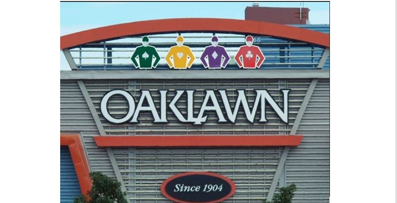 Work Underway On $100 Million Expansion At Oaklawn