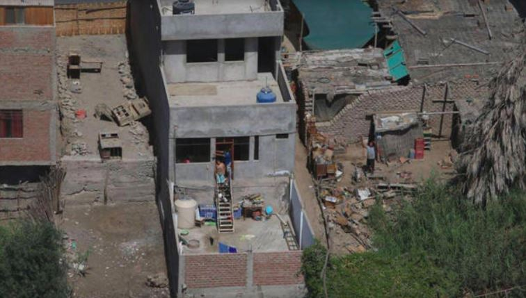 Strong quake hits coast of southern Peru, no damage reported