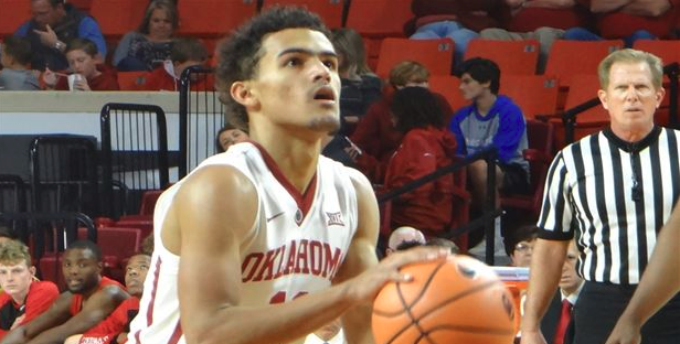 Oklahoma basketball: Sooners trail Oklahoma State 42-30 at halftime of Bedlam
