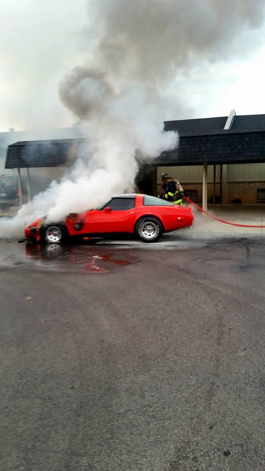 Photo Courtesy: Beaver Lake Fire Department