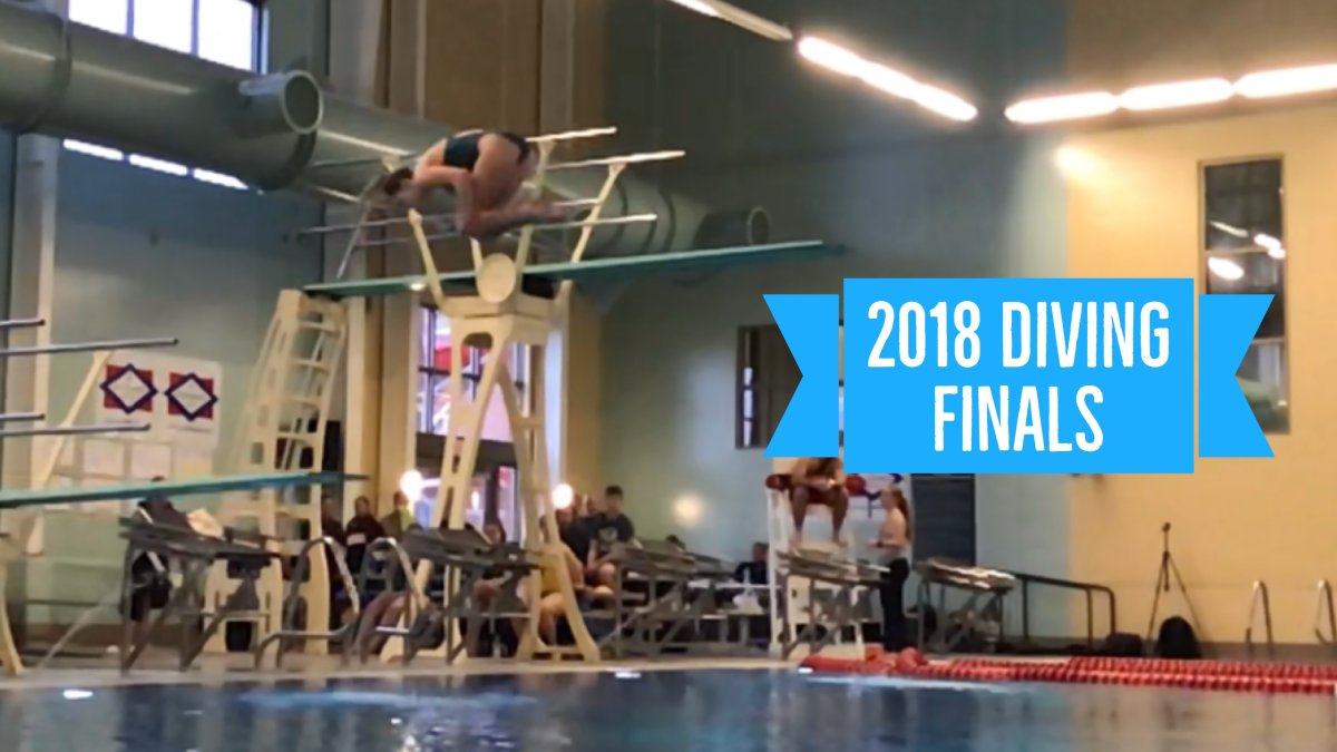 2018 arkansas high school diving state finals results fort smith fayetteville news - Dive recorder results ...