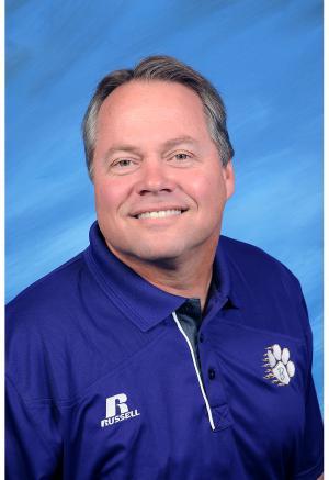 John Parrish, Photo Courtesy: Booneville Public Schools