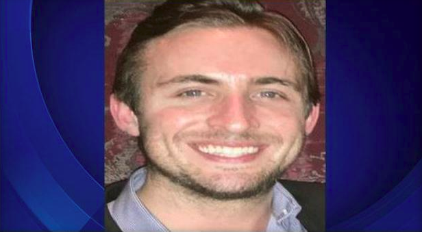 Missing rideshare driver Joshua Thiede, 29, found at LA's Good Samaritan Hospital