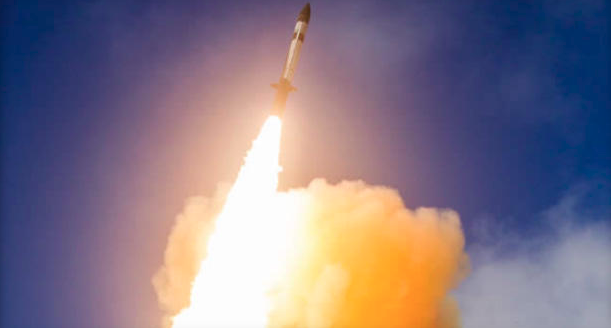 Secret missile defence test by United States  military fails