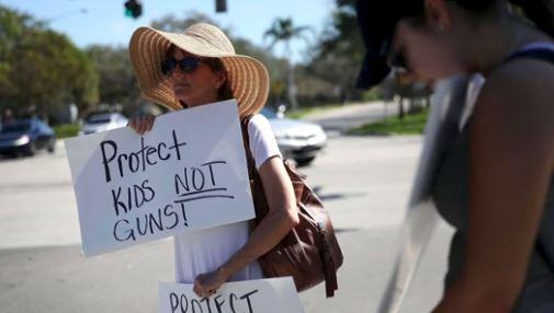 Mishandling of Tip About FL Shooter Is 'Unforgivable — Former FBI Official