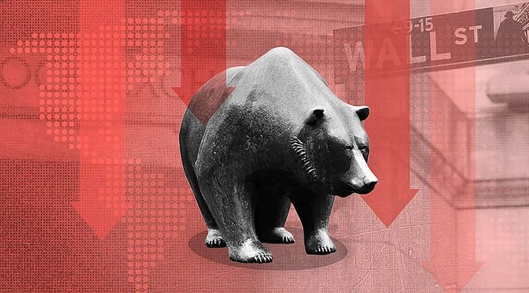 Asian markets sink after Wall St plunge, Treasury yields fan fear