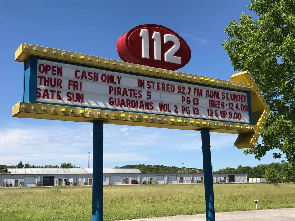 Movies Theaters In 2018: 112 Drive-In Movie Theater Opens For 2018 Season