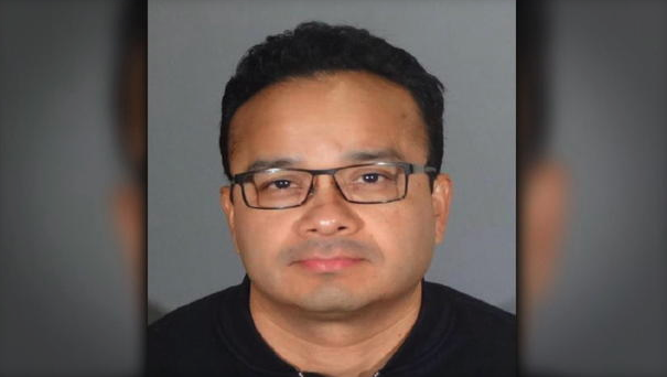 Man posed as rideshare driver during sex assaults, Los Angeles prosecutors say