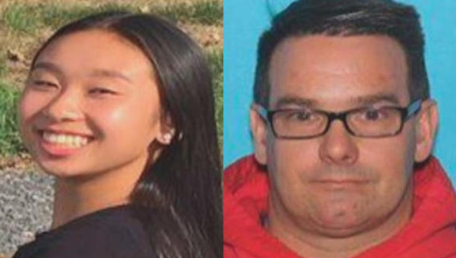 Missing Teen & Suspect Took One-Way Flight To Cancun
