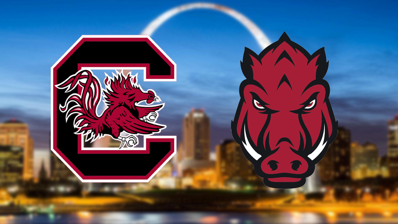Hogs punch their ticket to SEC Tournament semifinals
