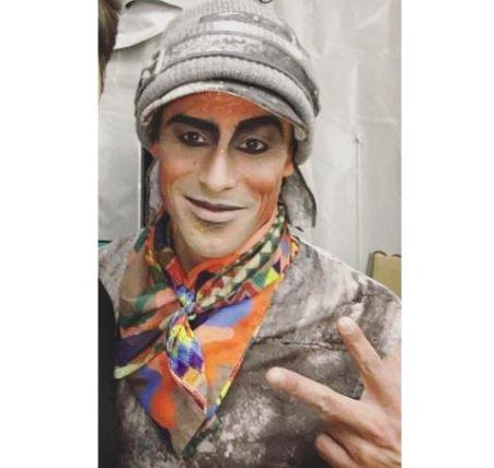 Cirque Du Soleil Performer Dies After Fall At Florida Show Fort