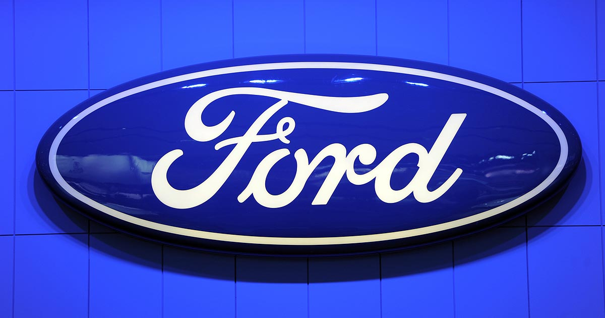 Ford recalls almost 1 million vehicles over exploding Takata air bags