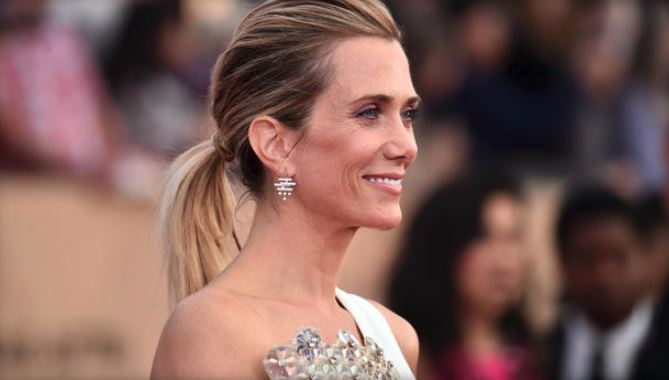 Kristen Wiig will play the villain in 'Wonder Woman' sequel, director confirms