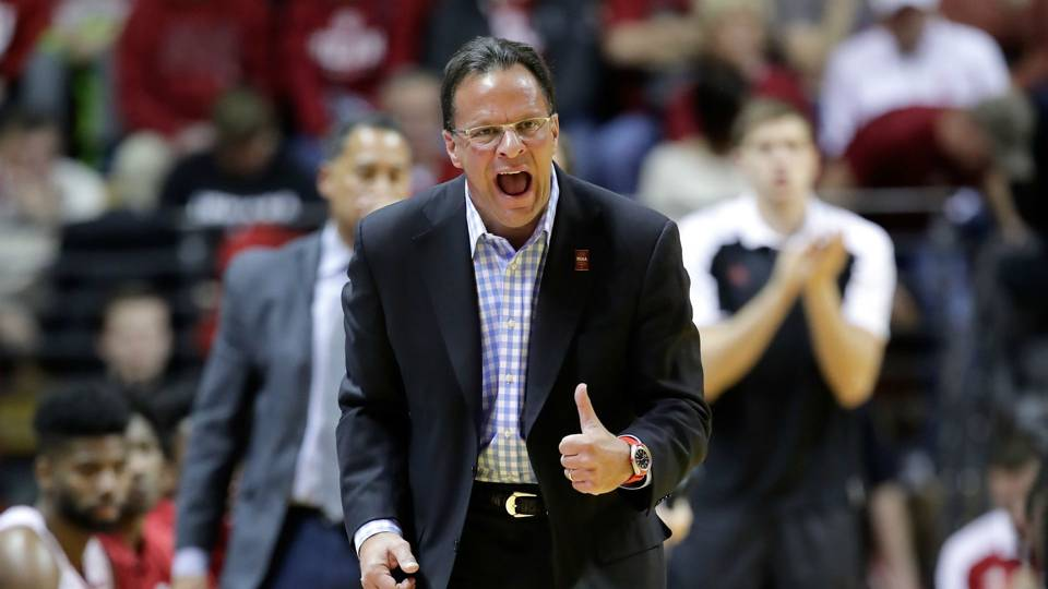 Tom Crean named Bulldogs' head coach