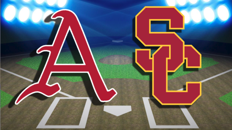 Arkansas Takes Series Opener At USC
