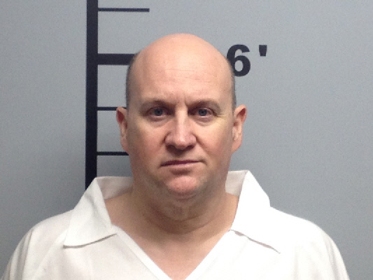 Ex-Gateway police chief pleads not guilty to 1997 rape charge