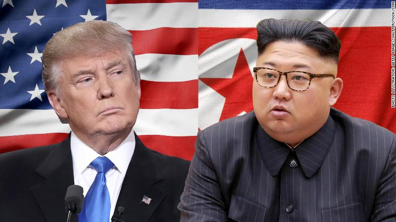 US Announces New North Korea Sanctions