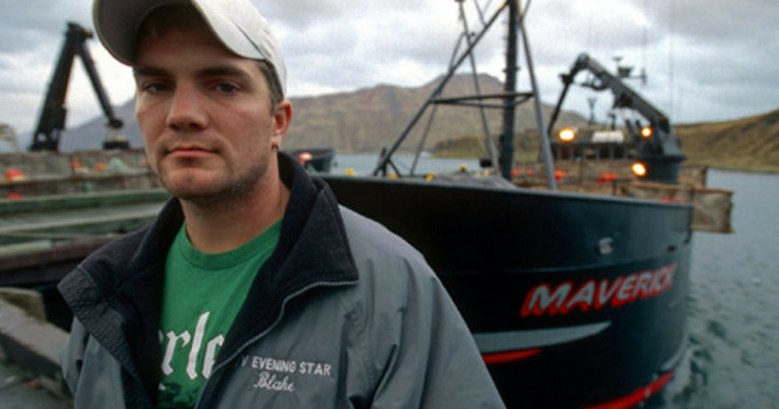 'Deadliest Catch' Star Blake Painter Dead at 38