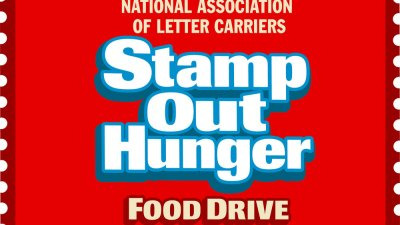letter carriers across america participate in annual food drive