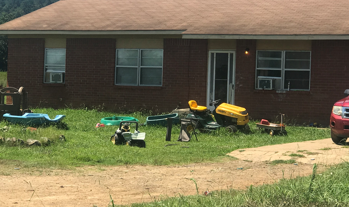 Scott County Sheriff's Office Confirms Toddler Death ...