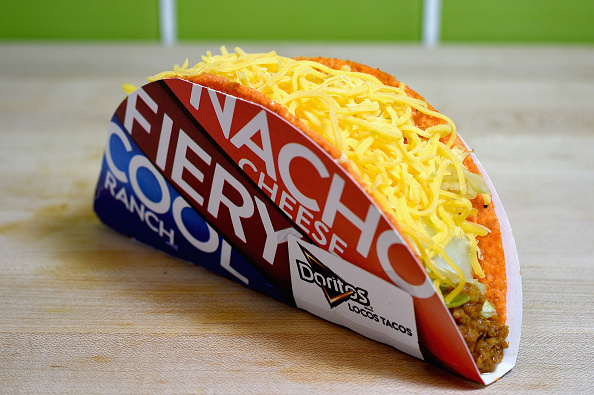 All of America can have a free taco next week