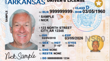 Arkansas Driver's License Test Study Guide Flashcards ...