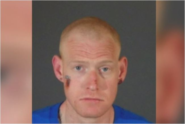Redmond O'Neal Charged with Attempted Murder After Vicious Crime Spree