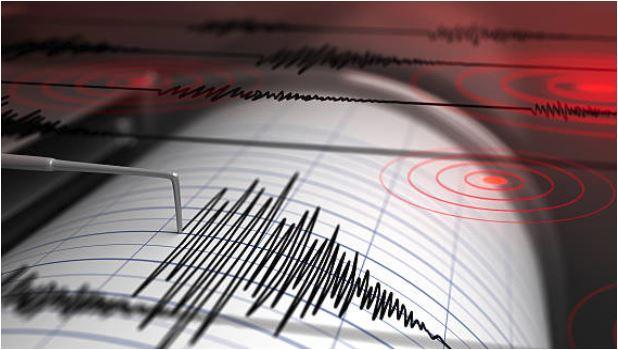 4.4 quake rattles Oklahoma, Kansas