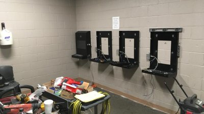 Washington County Jail Adds Remote Video Visitation System