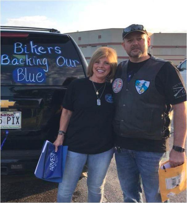 Photo courtesy Benton County Sheriff's Office Facebook.